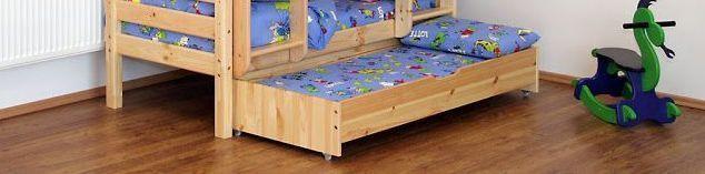 Cama supletoria para modelo sasha camas y literas - Modelo de camas ...