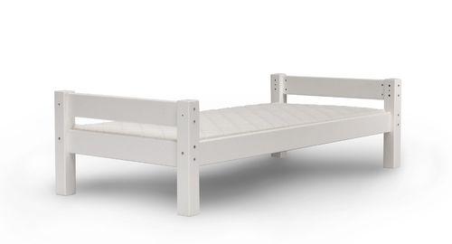 Literas triples literas para ni os literas el l camas altas for Cama 90 x 200