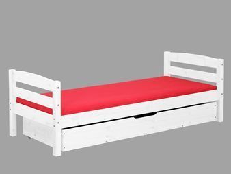 Cama supletoria camas y literas for Cama supletoria