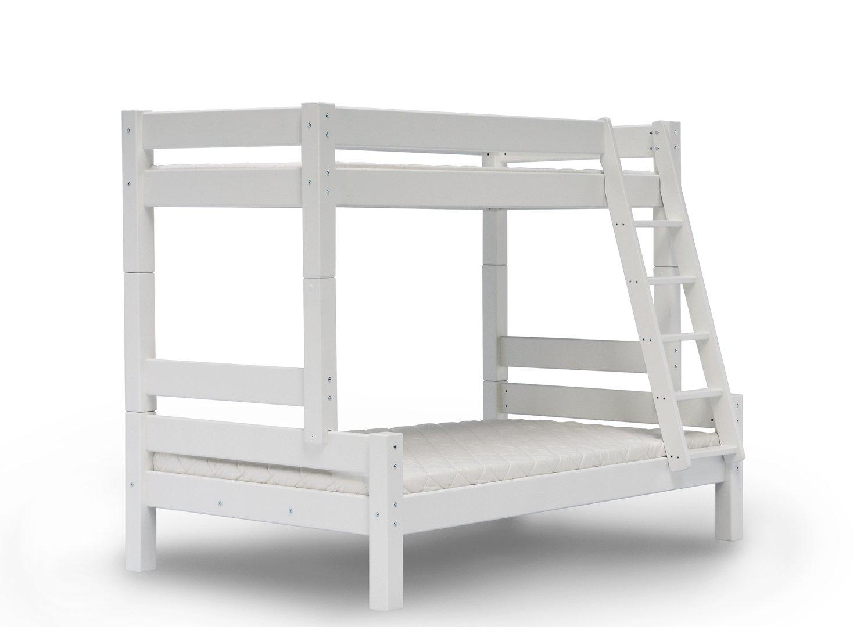 Litera para tres valencia camas y literas - Literas abatibles valencia ...