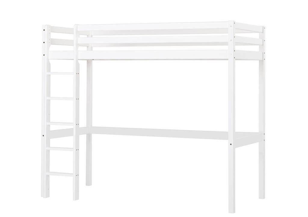 Cama alta kai camas y literas for Cama 80x190
