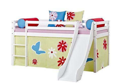 Literas triples literas para ni os literas el l camas altas - Tobogan para litera ...
