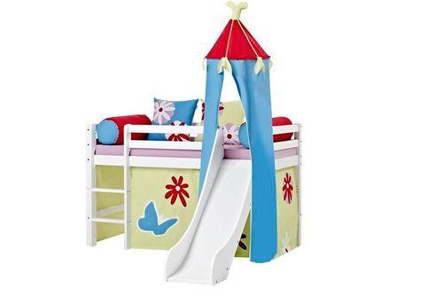 Textil mariposas camas y literas for Textil cama